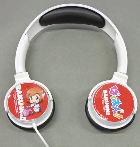 Sakura Haon Head Phone 「 Blu-ray/DVD BAKUON!! 」 7netshopping Zenkan Purchase benefits