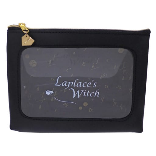 Porch 「 Film Laplace no Ma Onna 」 Theater Goods