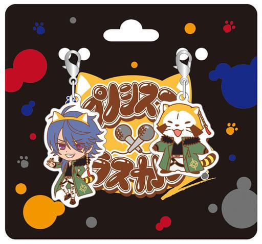 "Emperor Arisugawa & Rascal Charm ""Hypnosismic -Division Rap Battle- x Rascal the Raccoon"""