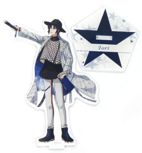 "A.Izumi Iori Acrylic Stand 3rd Anniversary Visual Ver. ""Idolish 7"""