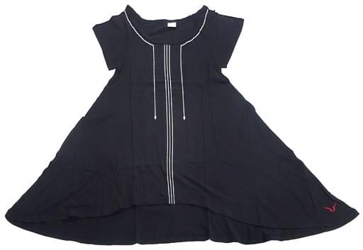 Lelouche Model Tunic Dress Black Free Size 「 CODE GEASS: Lelouch of the Rebellion 」