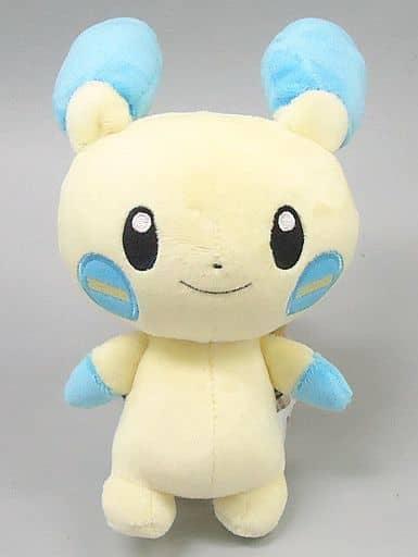 """Minan plush toy """"Pokémon"""" Pokemon center only"""