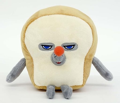 Pan-Dorobo Plush toy (S) 「 Pan-Dorobo 」