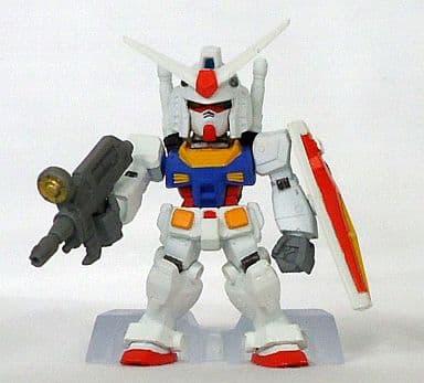 RX-78-2 Gundam (equipped with beam rifle) 「 FW GUNDAM CONVERGE 」