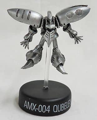 Cubey Gundam Mini Figure Selection 4