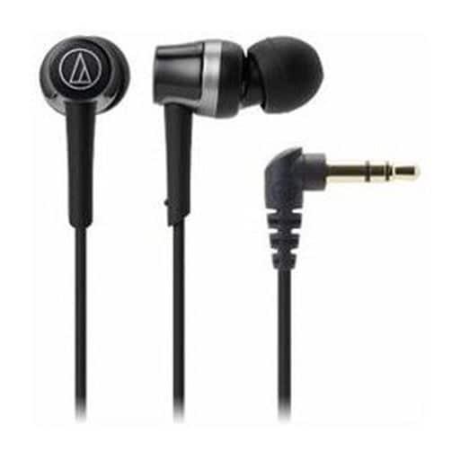 audio-technica Inner ear headphones (black) [ATH-CKR30-BK]