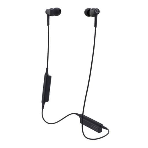 Audio-technica wireless headphones (black) [ATH-CKR35BT-BK]
