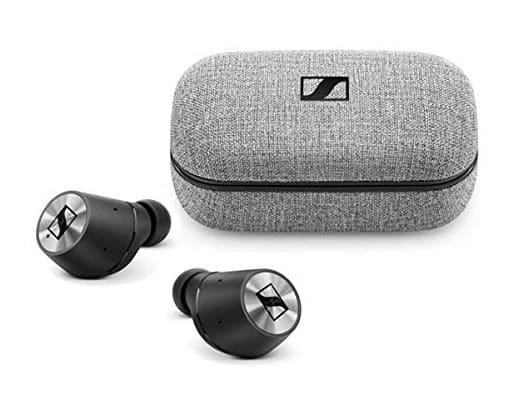 Sennheiser Perfect Wireless Earphones MOMENTUM True Wireless M3IETW [M3IETW BLACK]