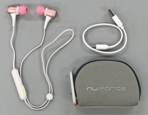Optoma nuFORCE BE Sport 3 Sport Wireless Earphone (Pink) [APBESPORTS]