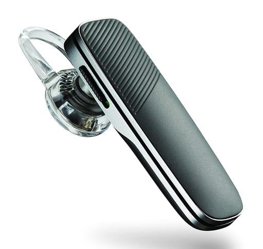 Plantronics Bluetooth Wireless Headset Explorer 500 (Gray) [PLT-MITE15]