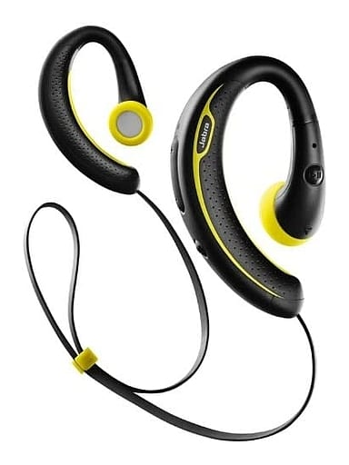 JABRA SPORT WIRELESS + Bluetooth Sports Headset [100-96600003-36] (Condition : Sports Armband / USB Cable Missing)