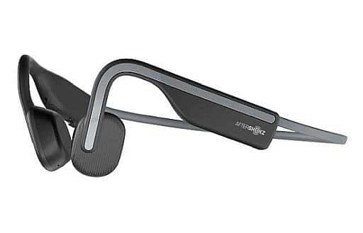 Focal Point AfterShokz OPENMOVE Bone Conduction Wireless Headphones AS660 (Slate Grey) [AFT-EP-000022]