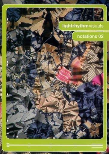 lightrhythm visuals notations 02[进口碟 ]