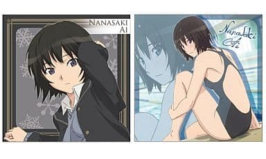 "Ai Nanasaki (Anime Version) Cushion Cover ""Amagami SS"""