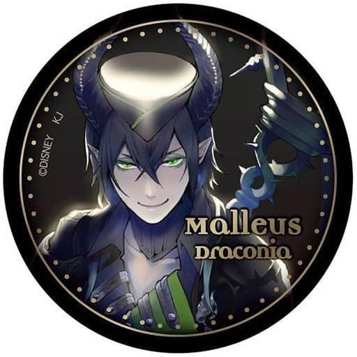 Malleus Draconia 「 Disney: Twisted-Wonderland Trading Can Badge 」