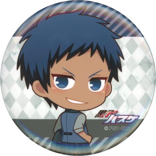 青峰大輝「黑子的籃球FUBOUCHI☆徽章2020Winter fair Q版ver.(TypeA)」