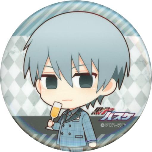 Chihiro Mayuzumi 「 Kuroko's BASKETBALL Hoo-chan ☆ metal badge 2020 Winter Mini Character TypeB 」