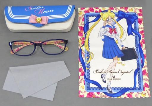 Sailor Moon Eternal x JINS collaboration eyeglass stand Premium Bandai LTD PSL