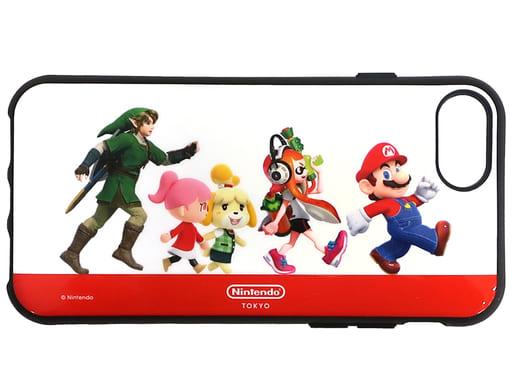 "Assembly IIIIfi + Smartphone Case (for iPhone8 / 7 / 6s / 6) ""Nintendo TOKYO"""
