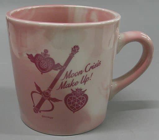 Allpattern mug 「 Pretty Guardian Sailor Moon Eternal Sailor Moon Cafe -Eternal - 」