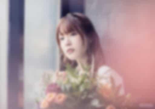 Uchida Maaya / CD 「 youthful beautiful 」 Kyanome Privilege AR Movie Included Bromide