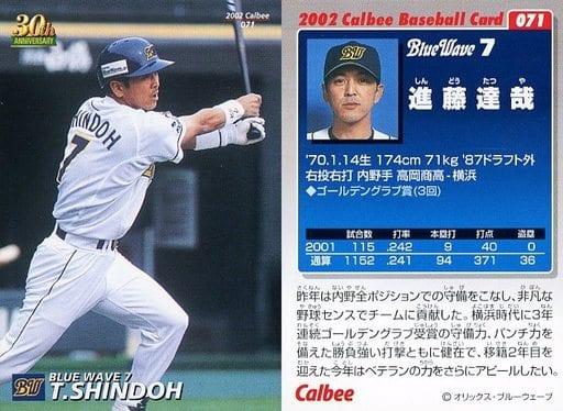 71 : Tatsuya SHINDO