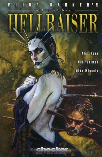 CLIVE BARKER'S HELLRAISER:COLLECTED BEST