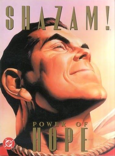 Shazam! Power of Hope