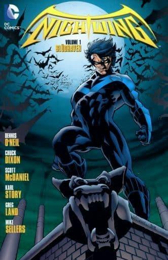 Nightwing: Bludhaven(1)