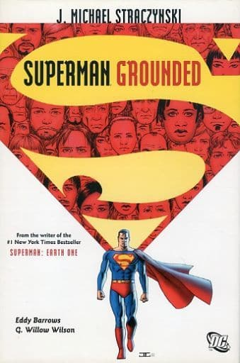 Superman: Grounded(1)