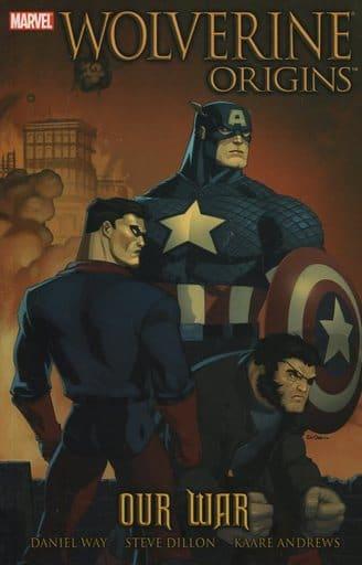Wolverine: Origins: Our War(4)