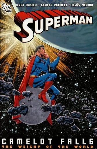 Superman: Camelot Falls(2)