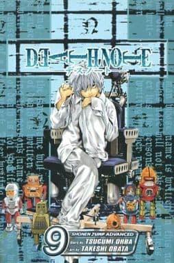 英语版)9)Death Note