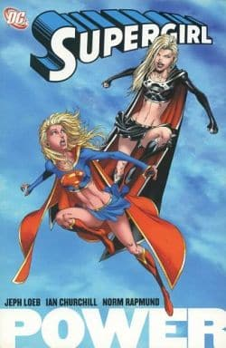 Supergirl: Power (1)