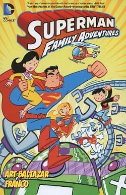 Superman Family Adventures(1)