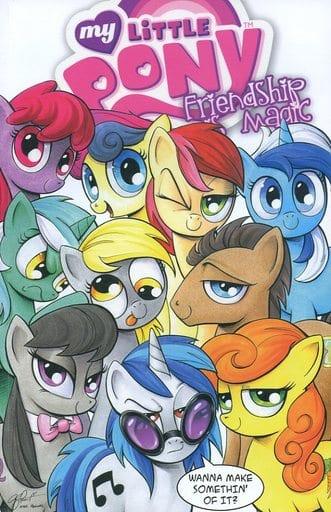 My Little Pony: Friendship is Magic(3)