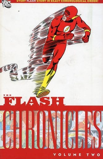 THE FLASH CHRONICLES(2)
