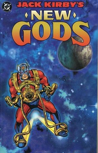 Jack Kirby's New Gods