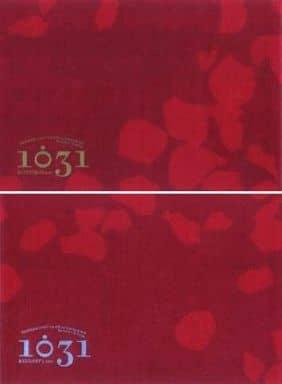 [2 Book Set] 1031 KOTETSU's Day & 1031 BARNABY's Day