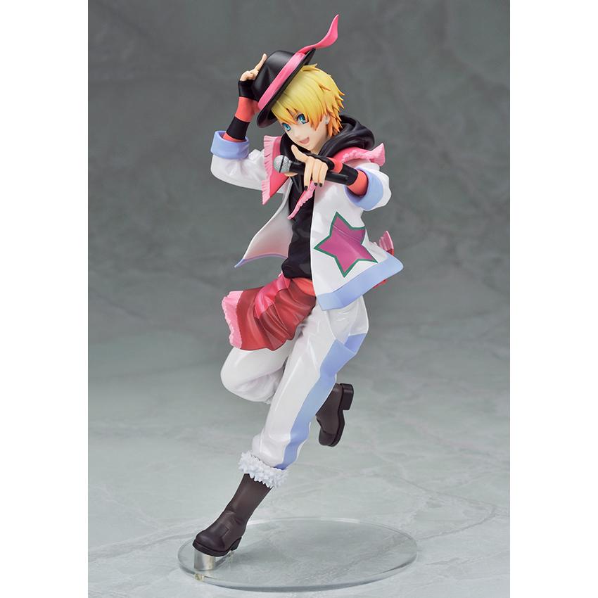 Maji Love 1000/% Syo Kurusu 1//8 PVC Figure Alter Uta No Prince-Sama