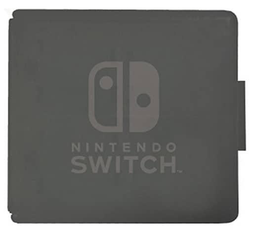 Card pocket 24 black (for SWITCH)