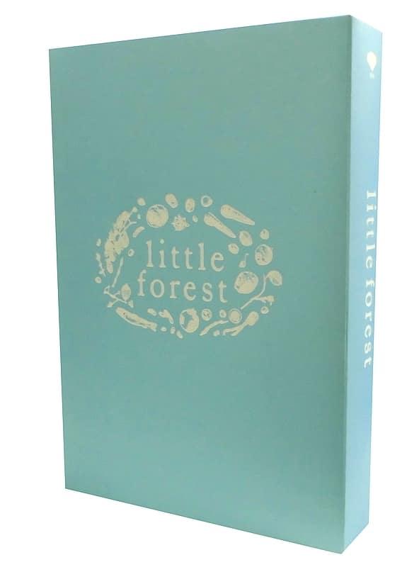 Little Forest 2-Volume Set