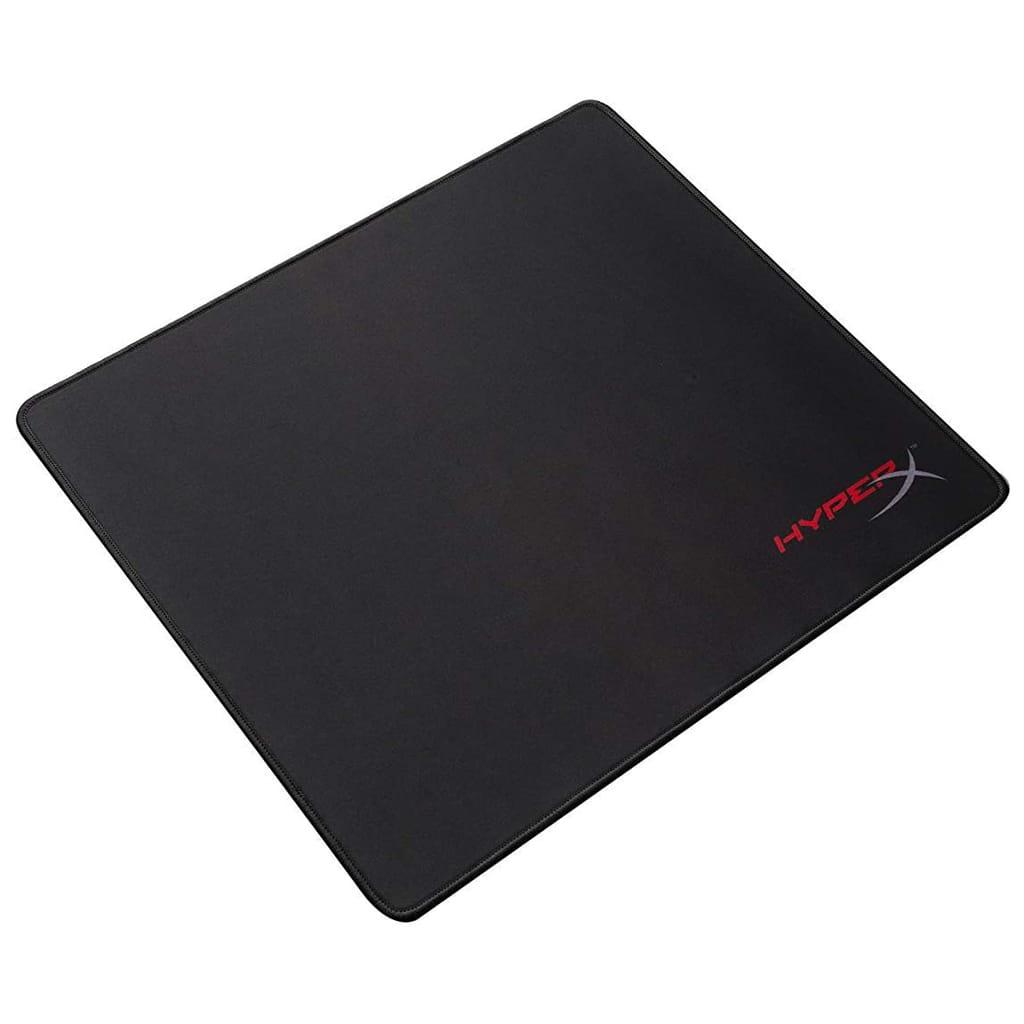 Gaming Mouse Pad HyperX FURY S Pro L Size (Black) [HX-MPFS-L]