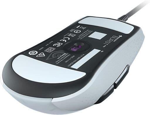 ROCCAT Gaming Mouse BURST PRO (WHITE) [ROC-11-746]