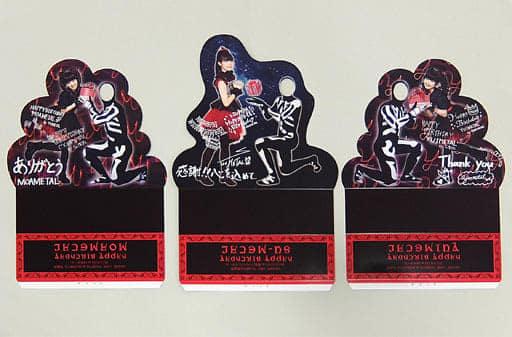 Babymetal / LIVE LEGEND 1999 & 1997 APOCALYPSE Babymetal APOCALYPSE LIMITED BOX (T Shirt Size : L)