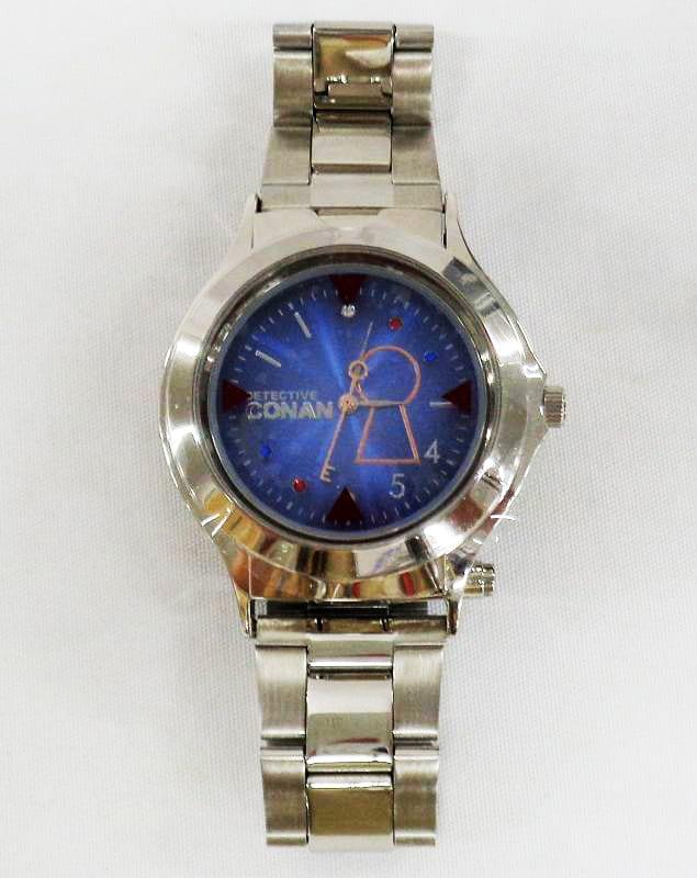 Conan Edogawa WristWatch-Type Anesthesia Gun 2020 「 Detective Conan 」 Universal Studios Japan Only