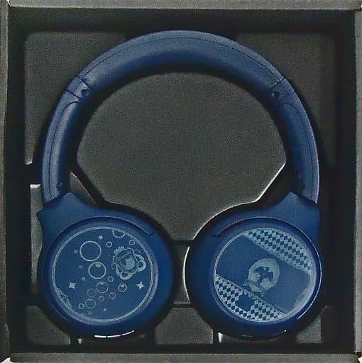Octavinelle Dormitory (Blue) Wireless Stereo Headset WH-XB700 「 Disney: Twisted-Wonderland 」