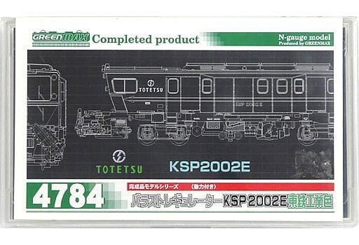 1/150 Ballast Regulator KSP2002E with Totetsu Kogyo Colour Power [4784]