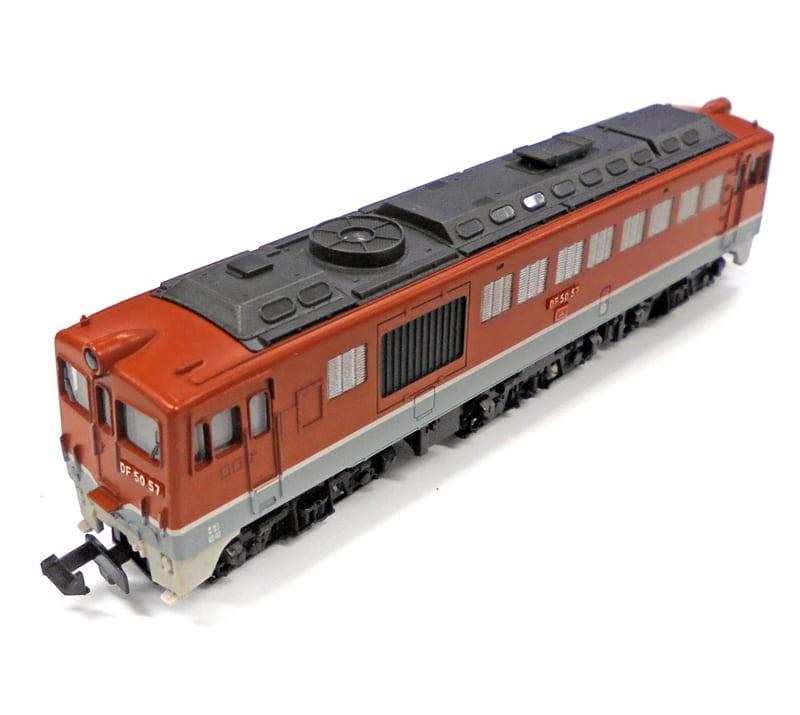 JNR / JR Diesel Locomotive Class DF50 / 150 [2204]