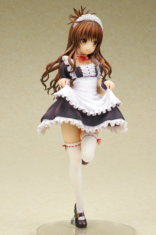 Yuki Mikan Made Style 「 TO LOVE RU - To Love Ru - Darkness 」 1/7 PVC Coated Finished Product